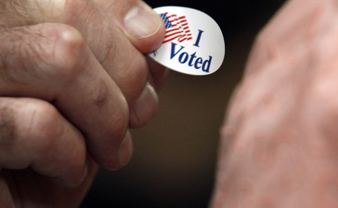 Restricting voter access