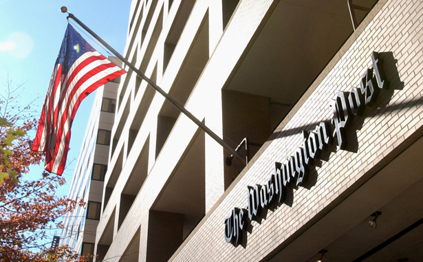 The Washington Post's Problem | The Nation