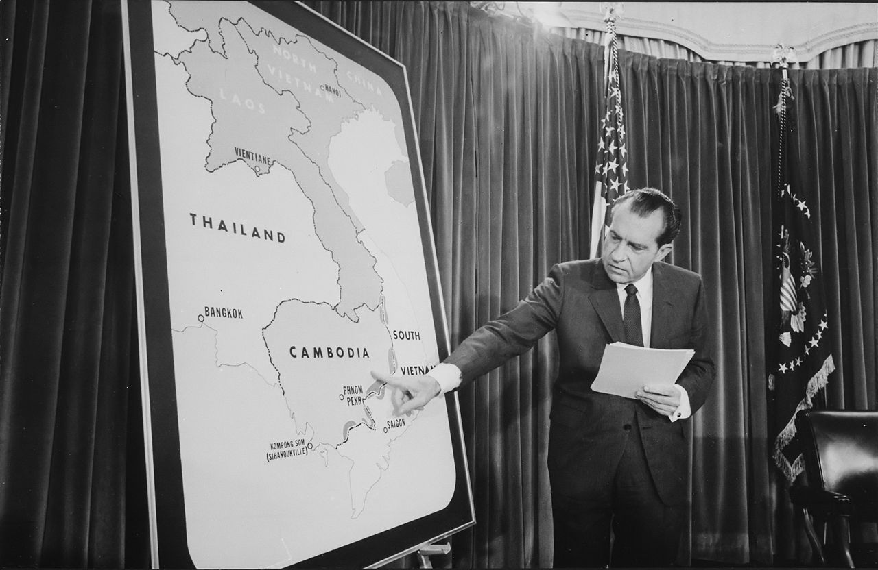 January-23-1973-Nixon-Announces-a-Peace-Agreement-to-End-the-Vietnam-War