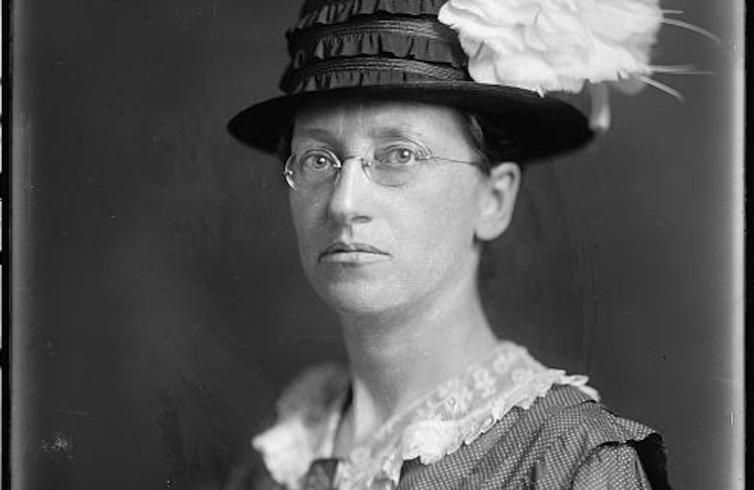 January-8-1867-Emily-Balch-Nation-Staffer-and-Nobel-Peace-Prize-Winner-Is-Born