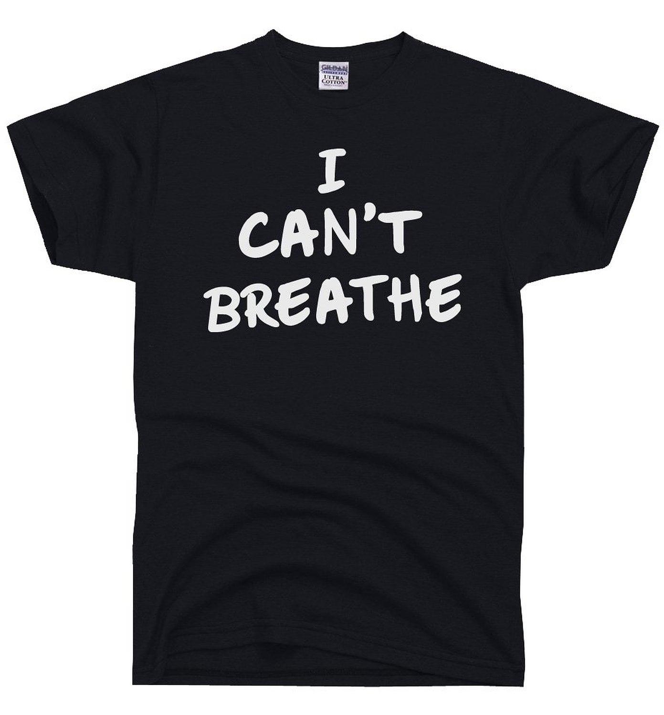 """I-Cant-Breathe""-T-shirt"