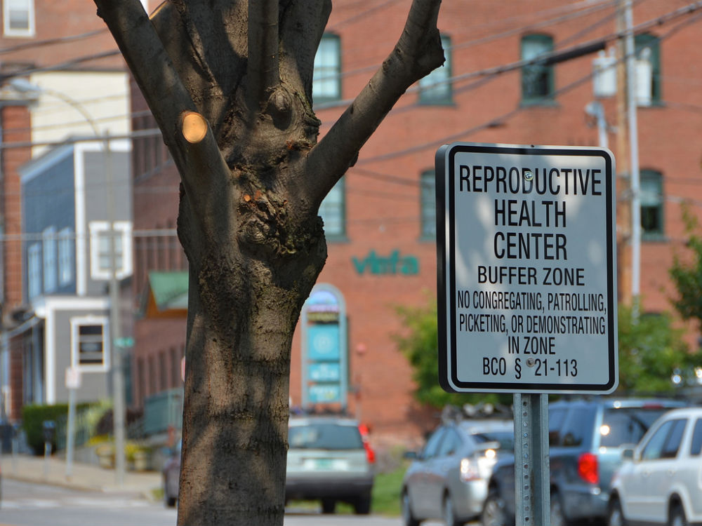 Abortion-clinic-buffer-zone