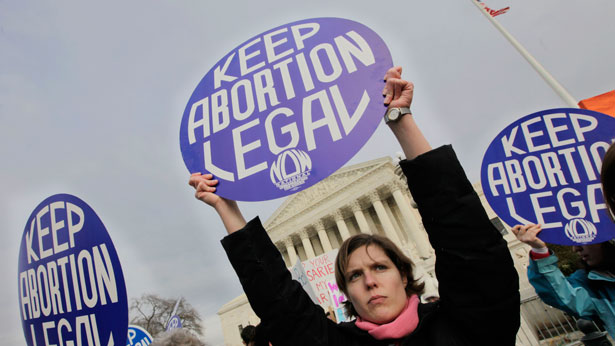 """issue of abortion in united states Abortion statistics in the united states """"the united states has one of the highest abortion  would return the issue of abortion to state."""