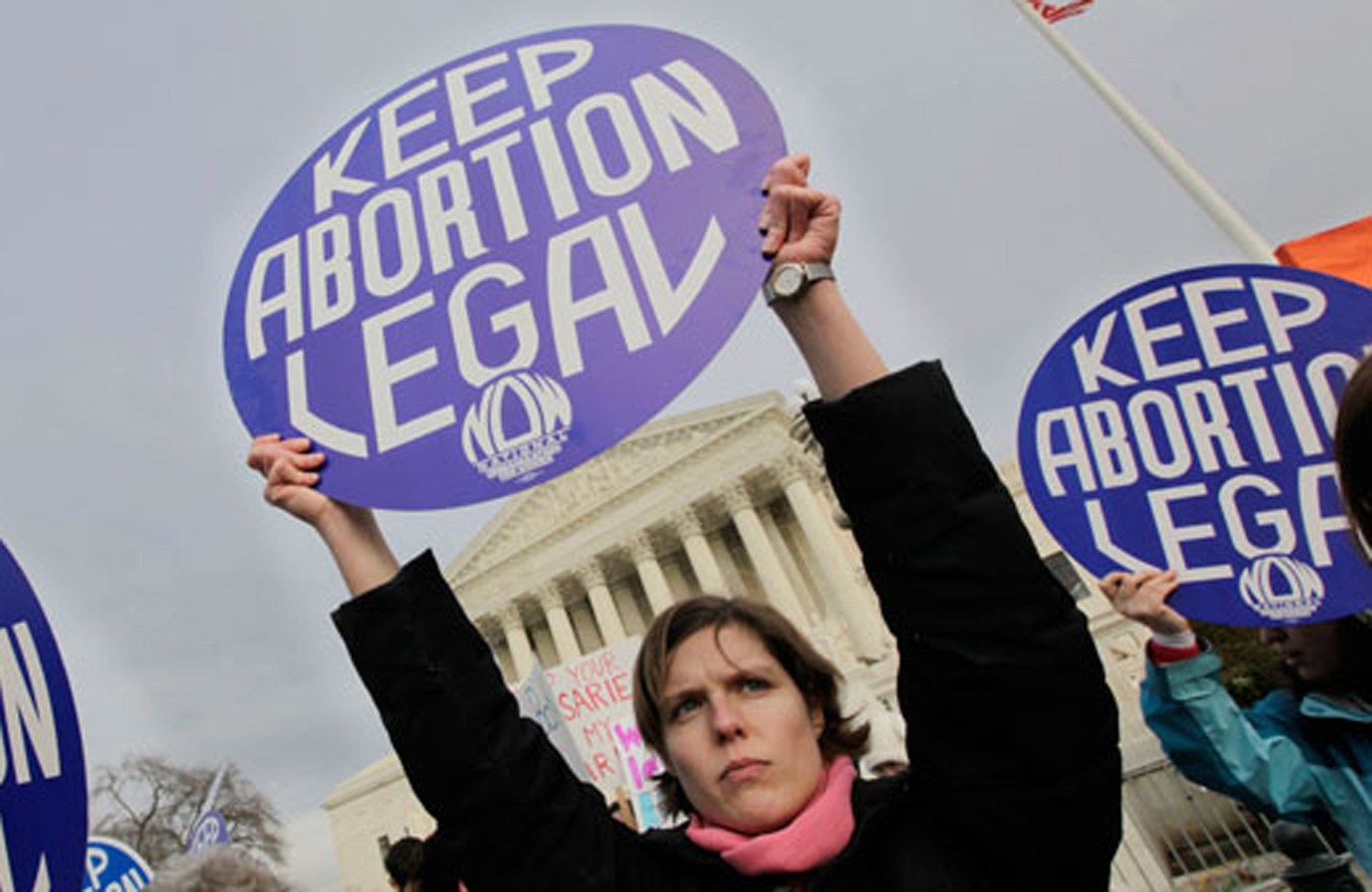 Abortion-rights-activist