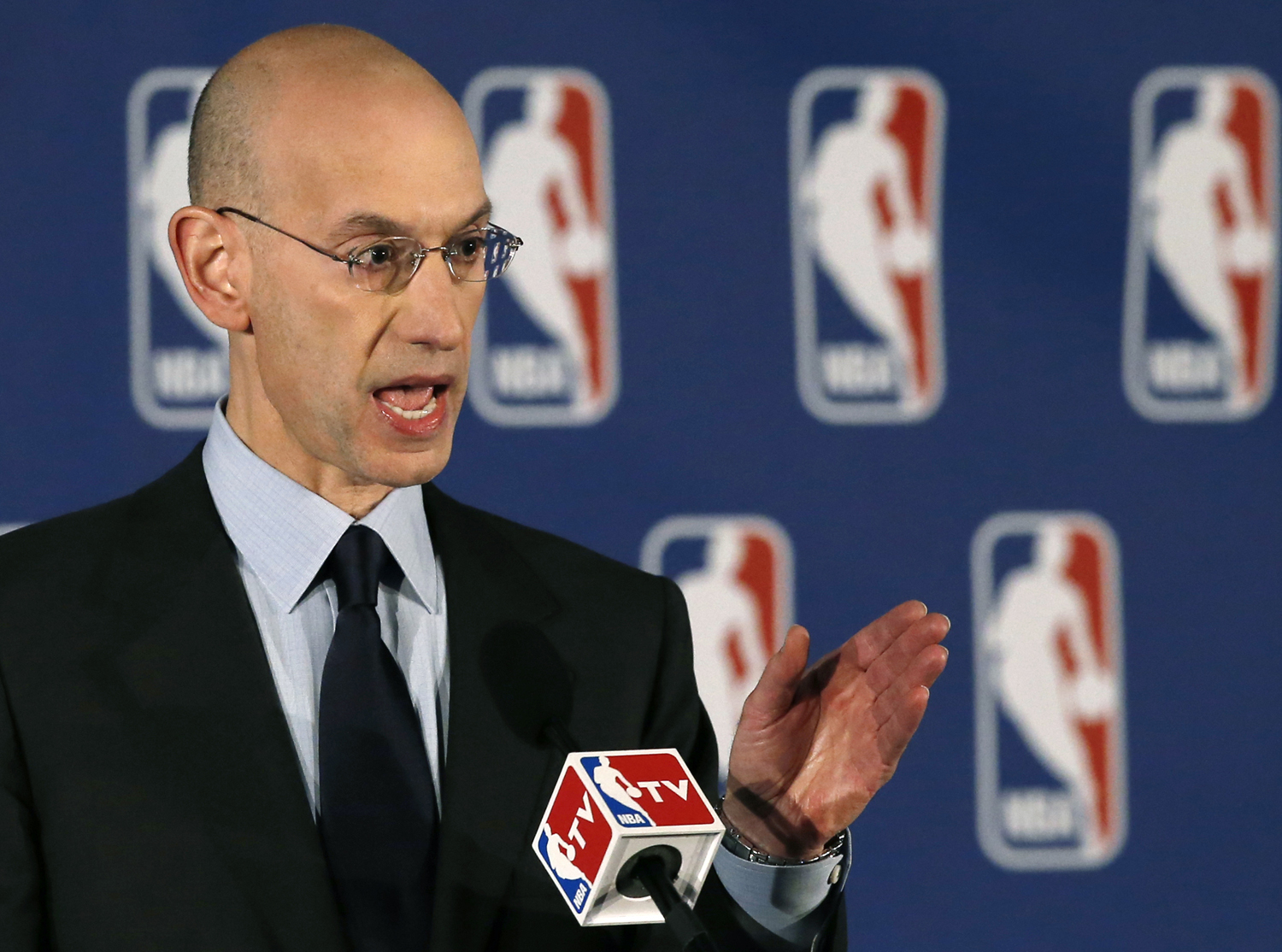 NBA-Commissioner-Adam-Silver