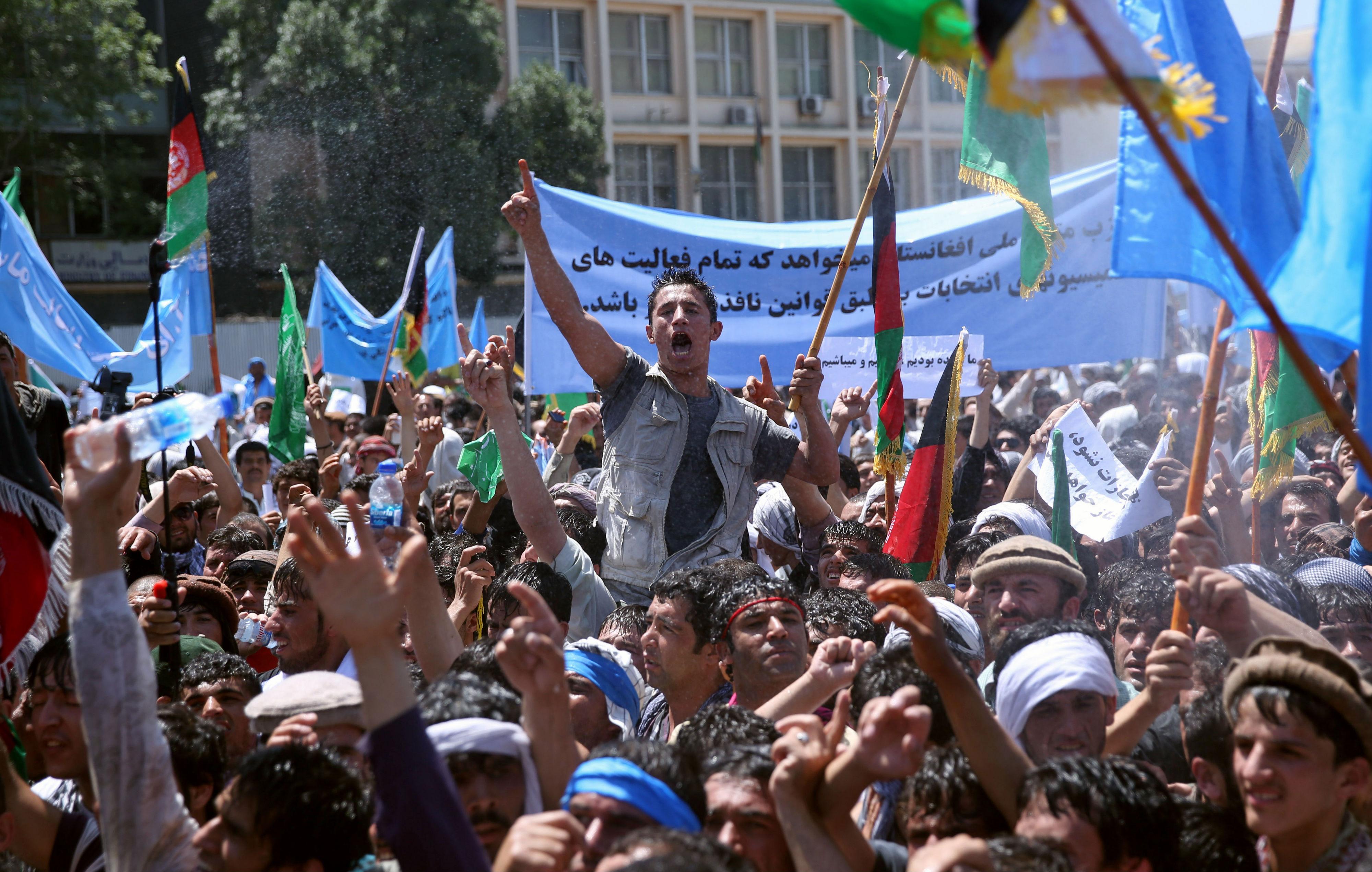 Supporters-Abdullah-Abdullah