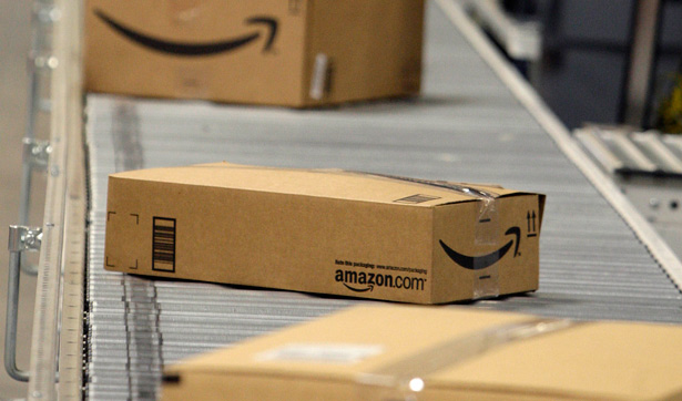 Amazon-conveyor-belt