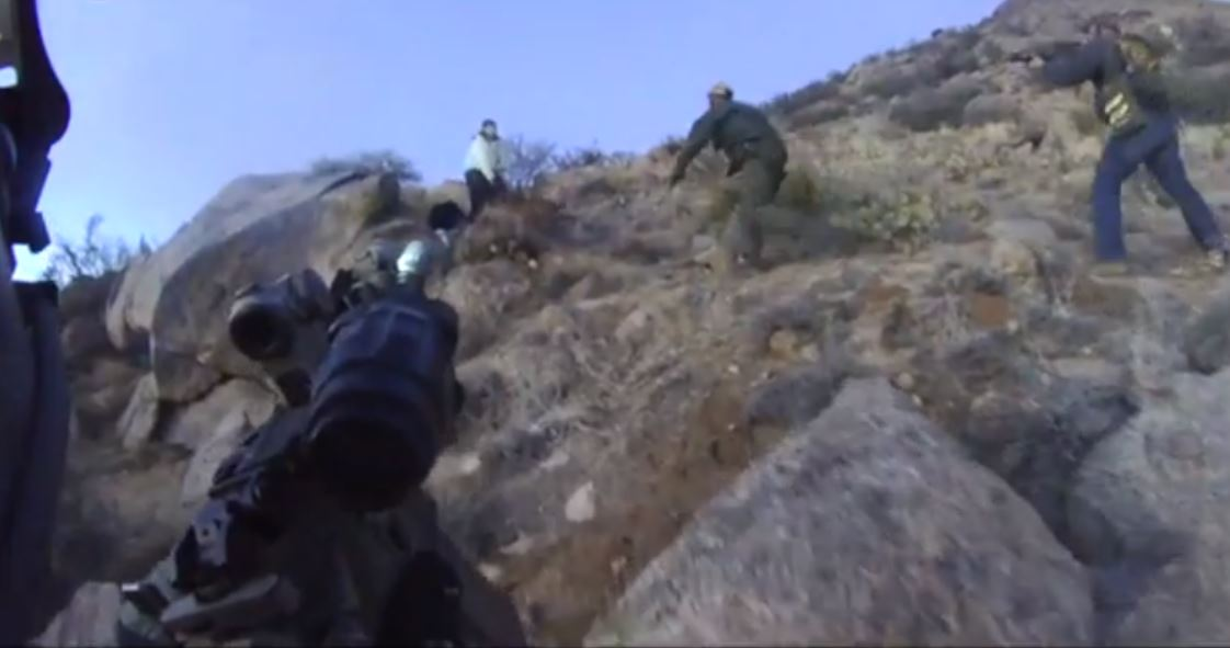 pThis-screenshot-shows-the-scene-at-Albuquerque-foothills-just-moments-before-officers-fatally-shot-James-Boyd.-Albuquerque-Police-Departmentp