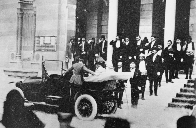 Archduke-Franz-Ferdinand