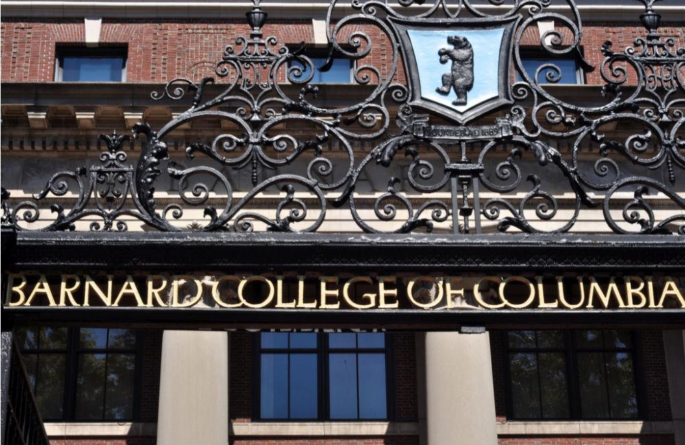 pBarnard-Collegep