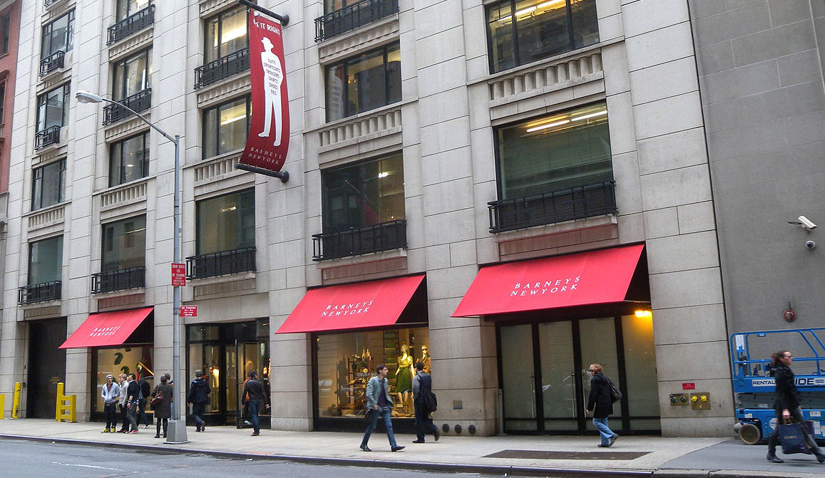 pBarneysrsquos-flagship-store-in-New-York.-Courtesy-of-Jim-Henderson-CC0-1.0p