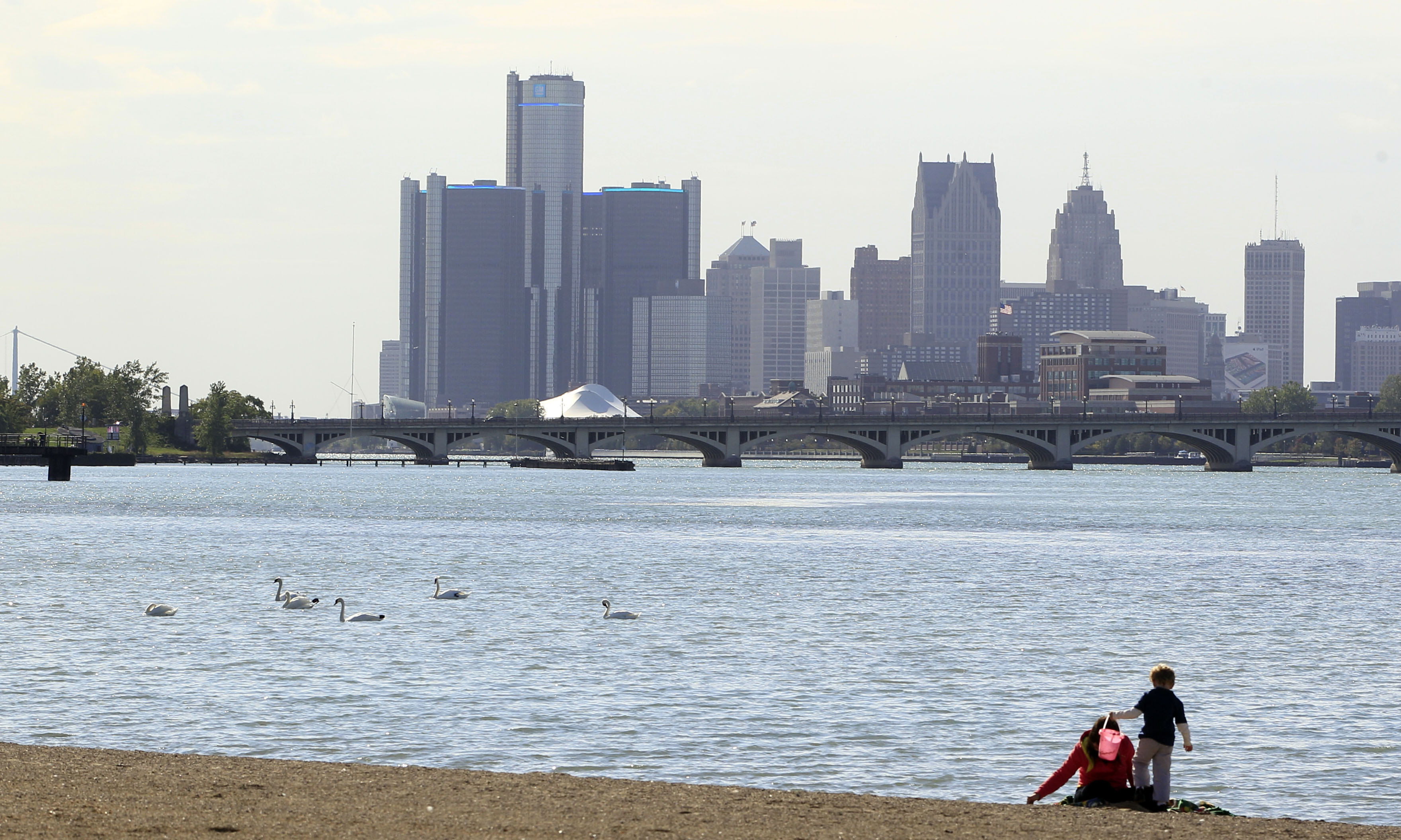 Against-Austerity-in-Detroit-'Water-Is-a-Human-Right'