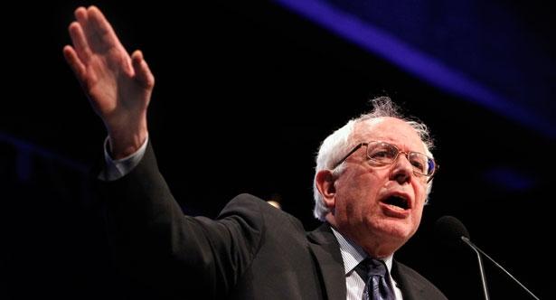 Senator-Sanders