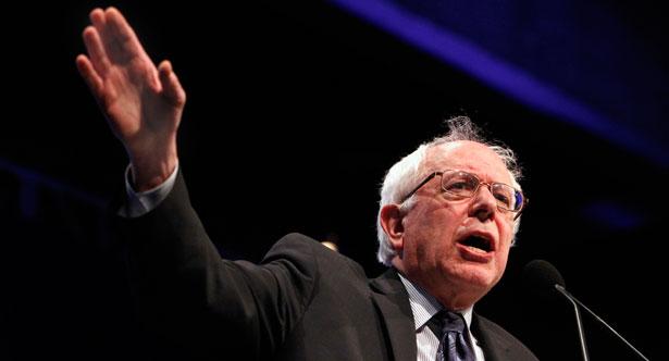 Senator-Bernie-Sanders