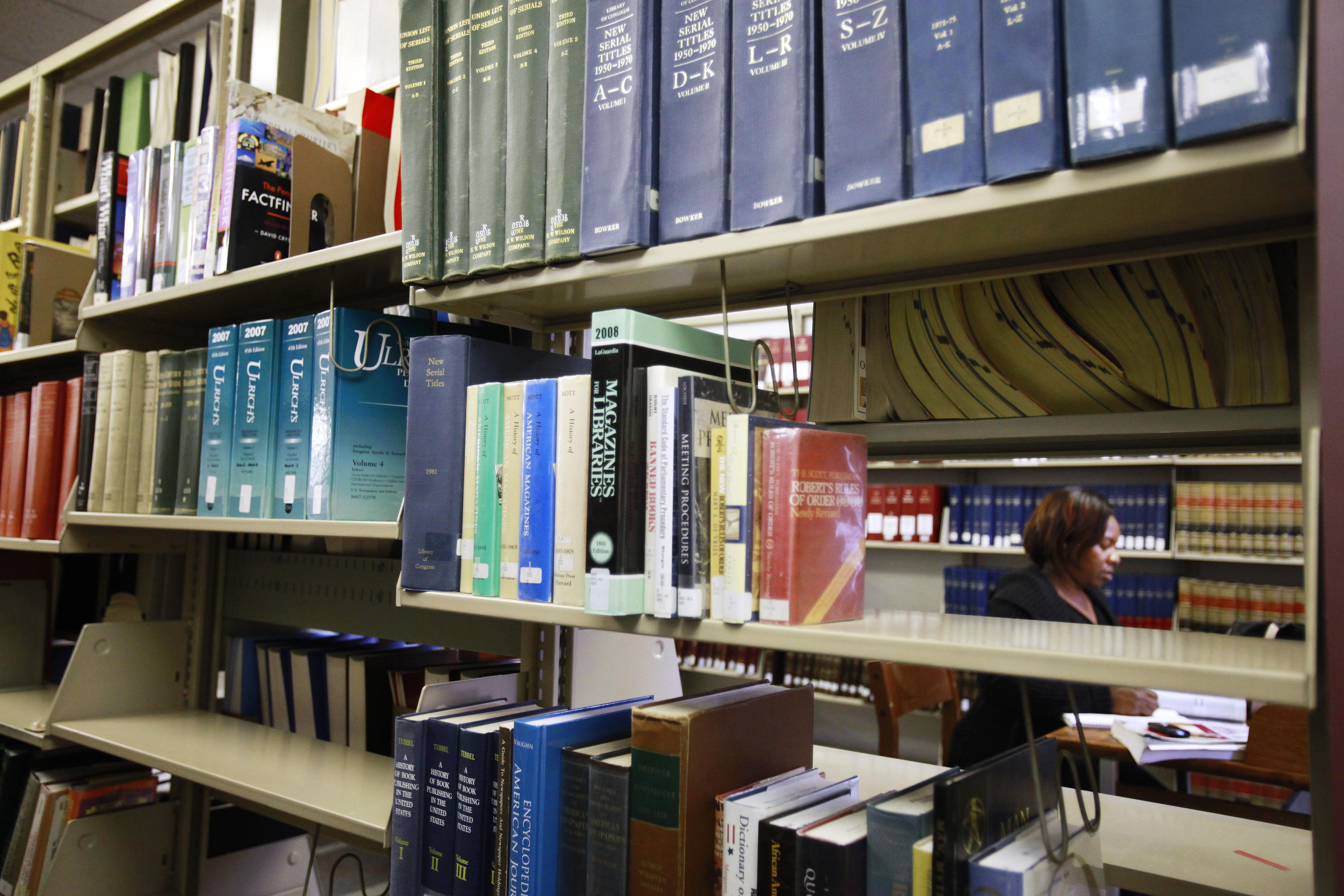 Books-College