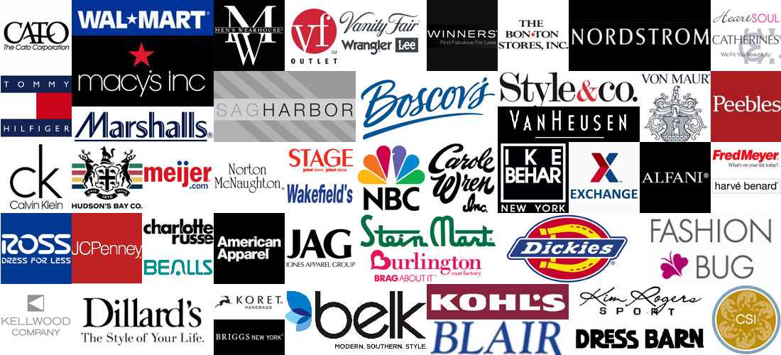 Best Brands Of Fashion In Uk
