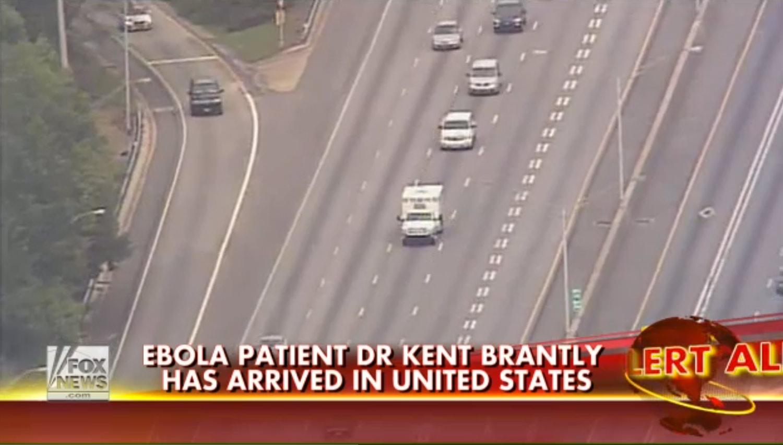 Brantly-Ebola-ambulance-American-doctor