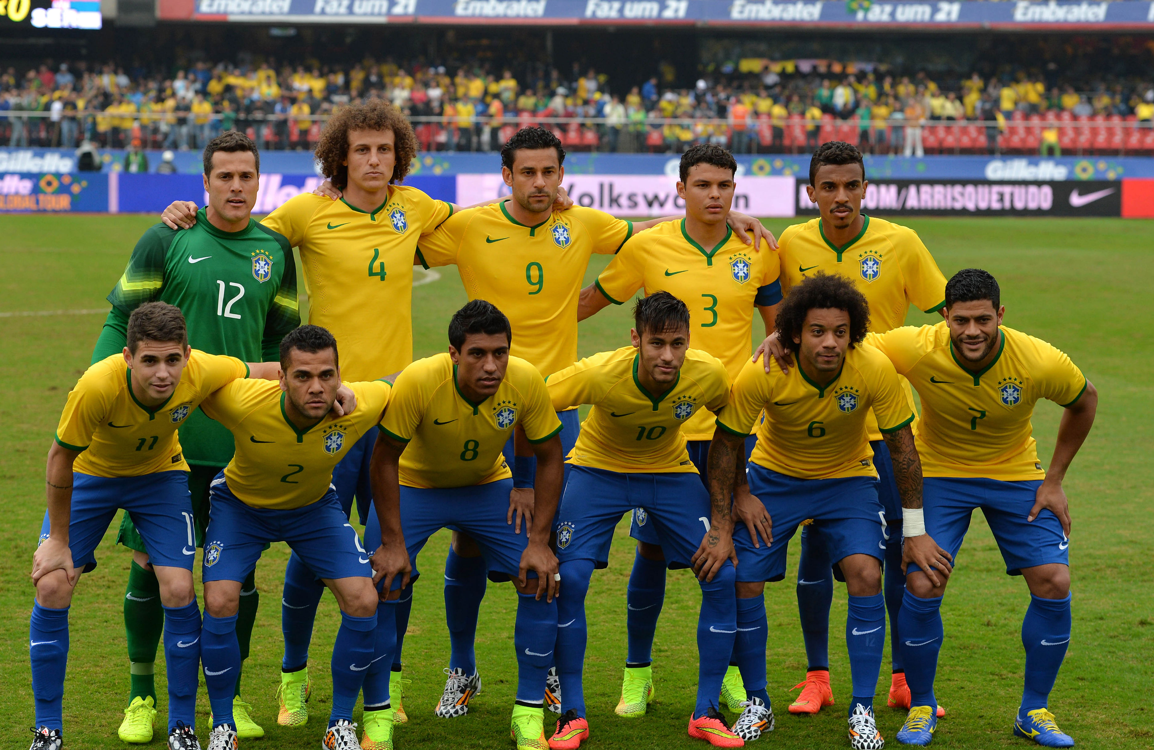 Brazil-national-team