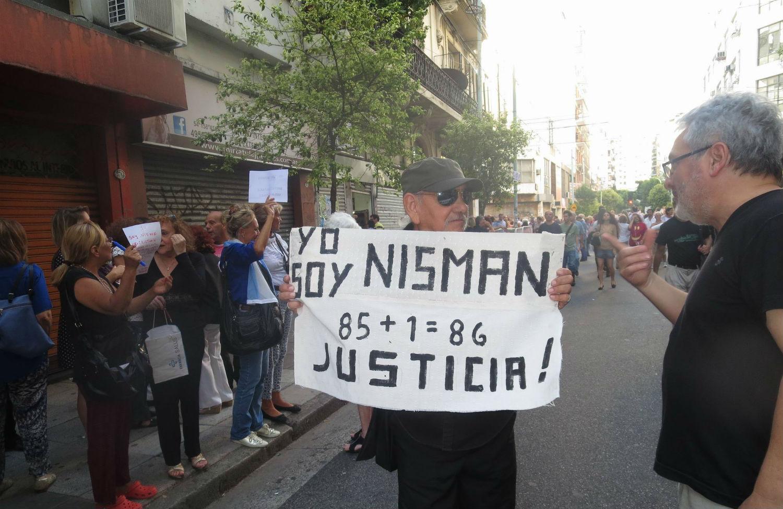 Protest-in-Argentina