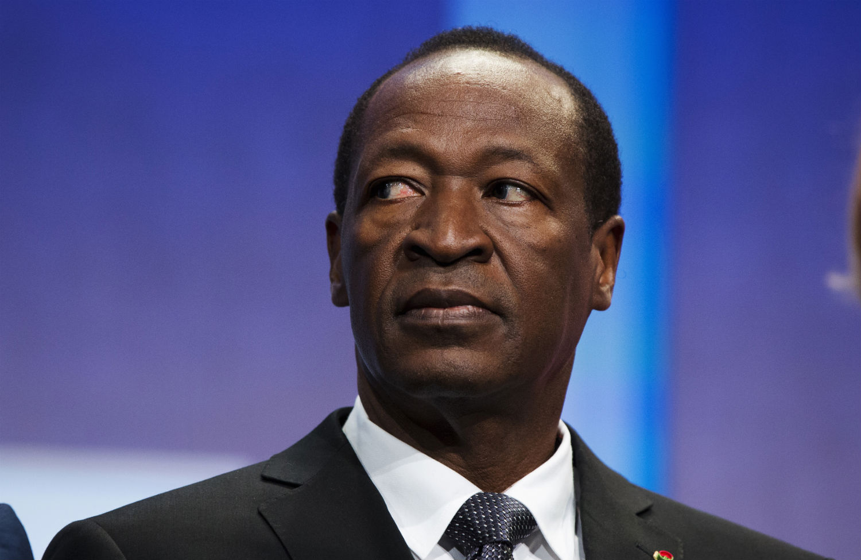 Former-President-Blaise-Compaoré