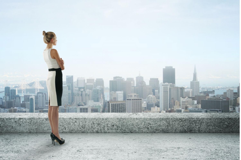 Female-Executive