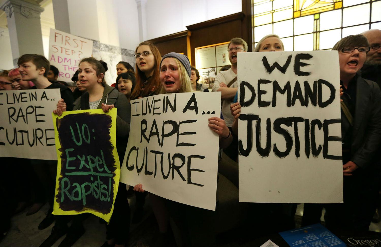 Campus-sexual-assault-protest