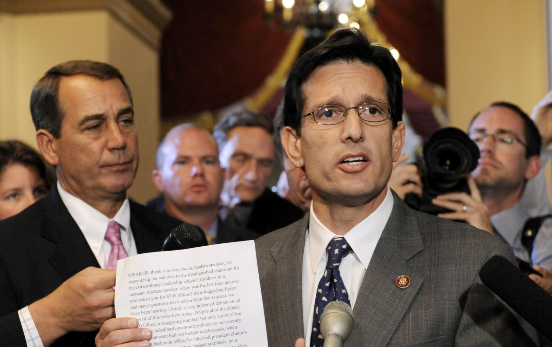 pemHouse-Majority-Leader-Eric-Cantor-in-2008.nbspAP-PhotoSusan-Walsh-Fileemp
