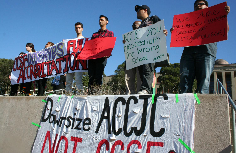 pCCSF-protestp