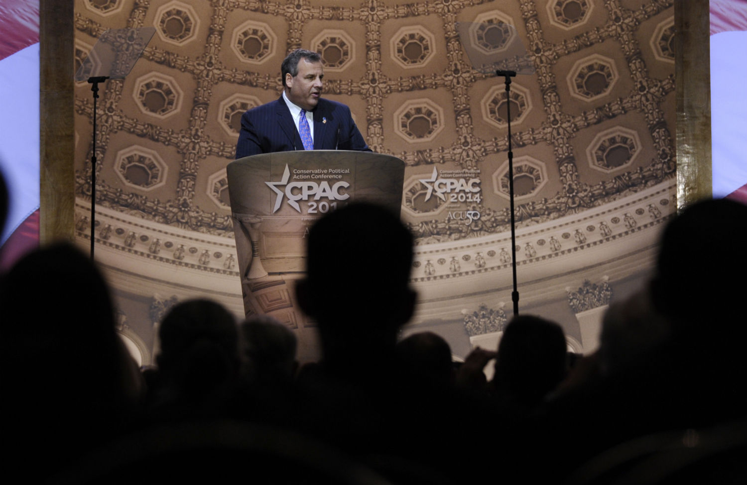 Christie-at-CPAC