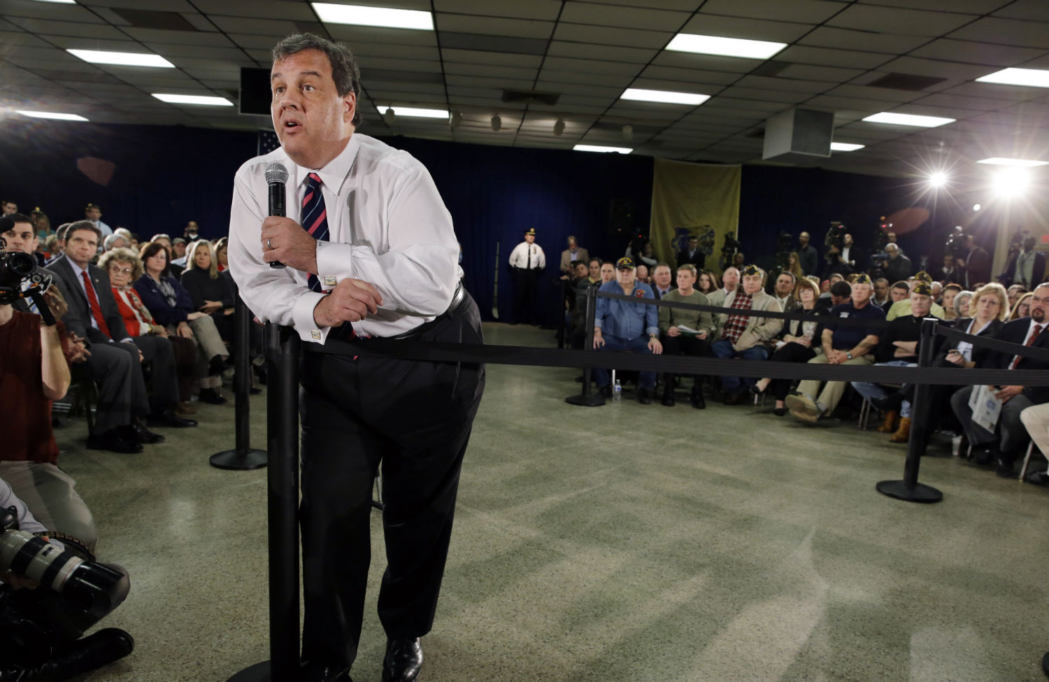 Governor-Chris-Christie