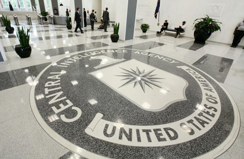 The-CIA