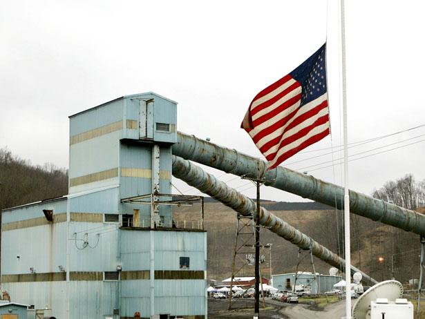 Coal-processing-plant