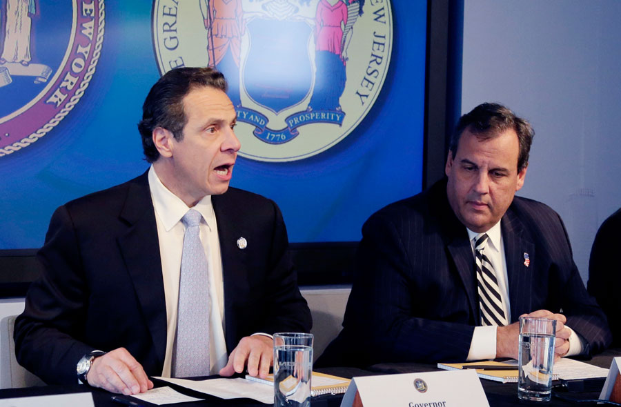 When-Did-Chris-Christie-and-Andrew-Cuomo-Go-to-Medical-School
