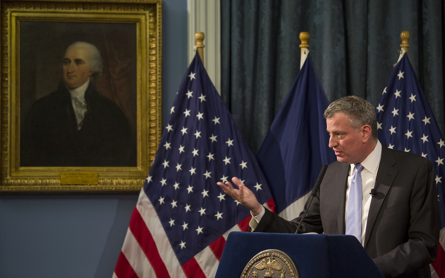 De-Blasio-Budget-Speech