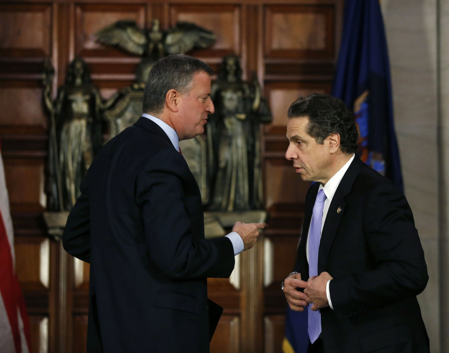 Governor-Cuomo-and-Mayor-de-Blasio