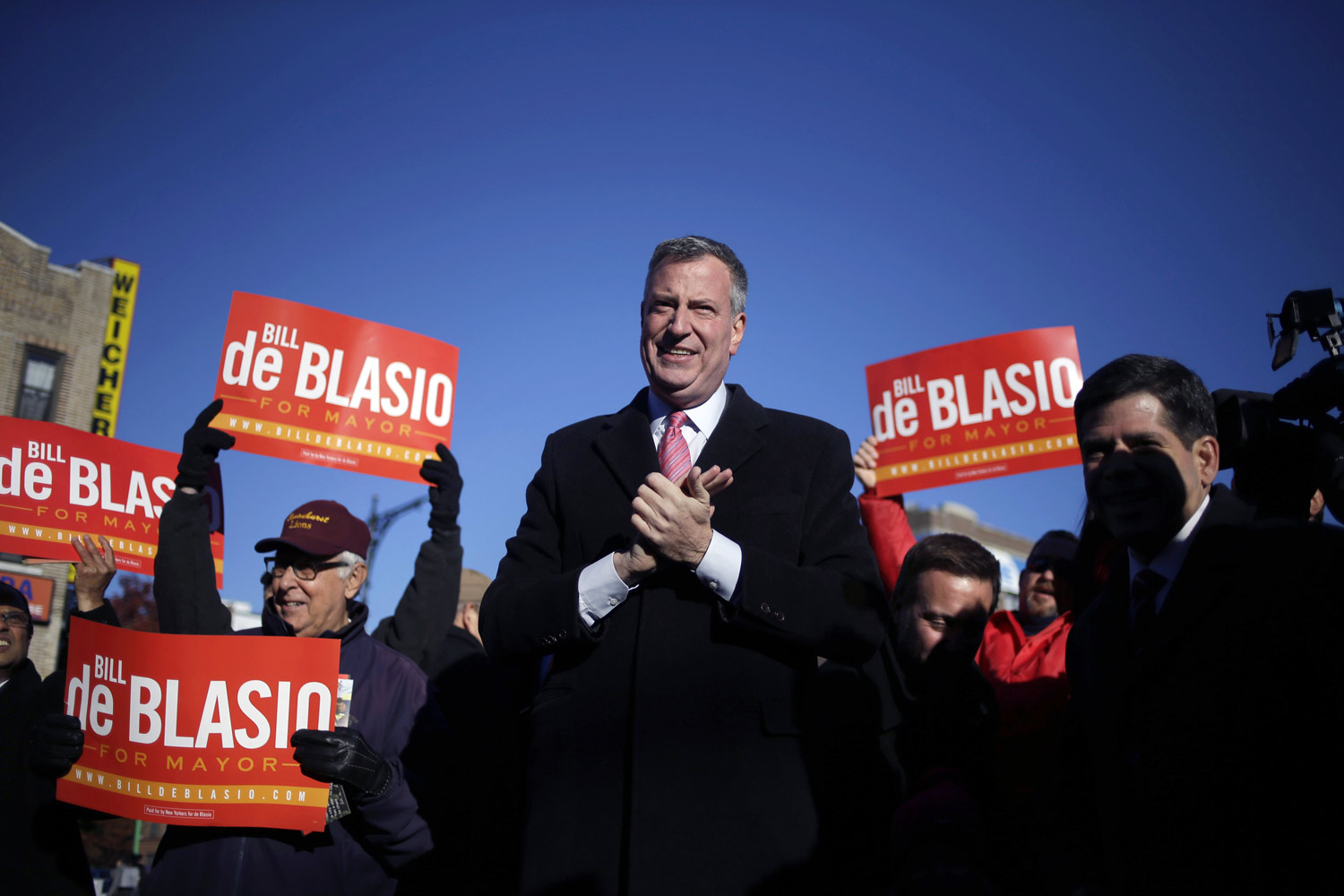 Third-Way-criticized-New-York-Mayor-elect-Bill-de-Blasios-universal-pre-K-education-policy-today.-AP-Photo-Seth-Wenig