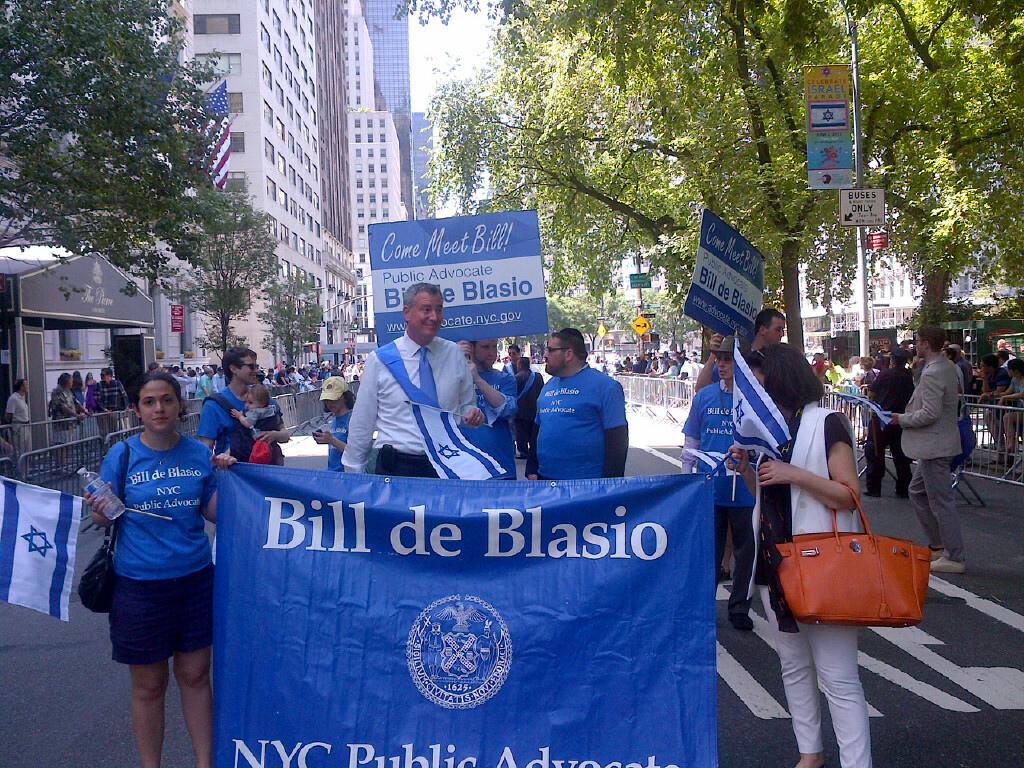 de-Blasio-at-Salute-Israel-Parade