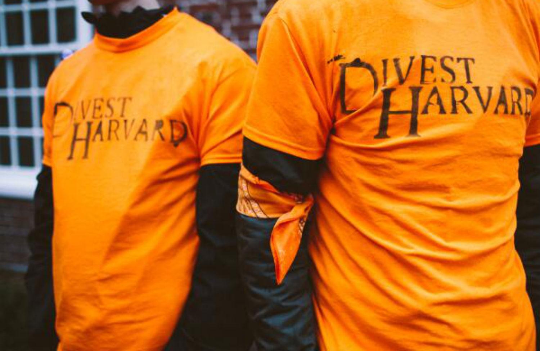 Divest-Harvard
