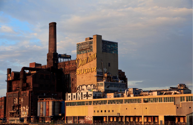 Domino-Factory