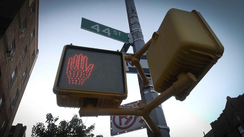 Crosswalk-NYC