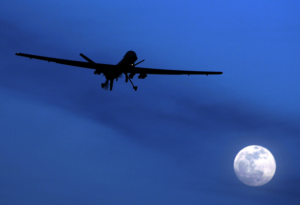 US-Predator-Drone