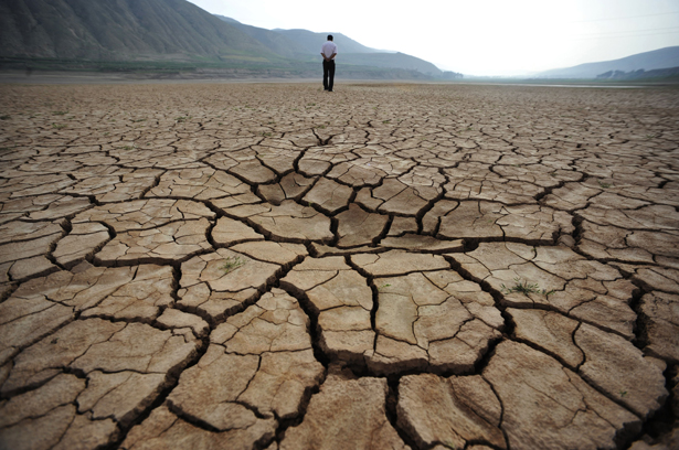 Drought-in-China