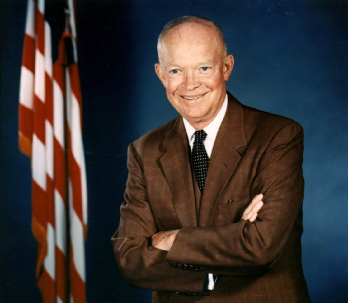 From Eisenhowers Military Industrial >> January 17 1961 President Eisenhower Warns Of The Military