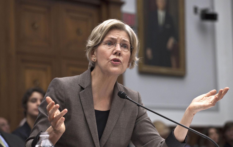 Sen.-Elizabeth-Warren-is-among-political-leaders-Third-Way-attacked-in-a-recent-editorial.-AP-PhotoHarry-Hamburg