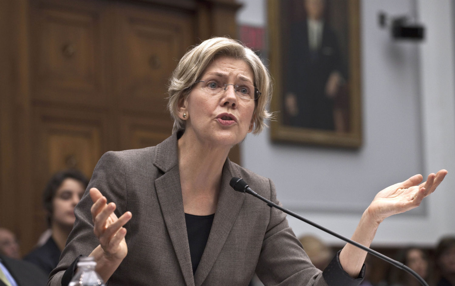 Sen.-Elizabeth-Warren-is-among-political-leaders-Third-Way-attacked-in-a-recent-editorial.-AP-PhotoHarry-Hamburg