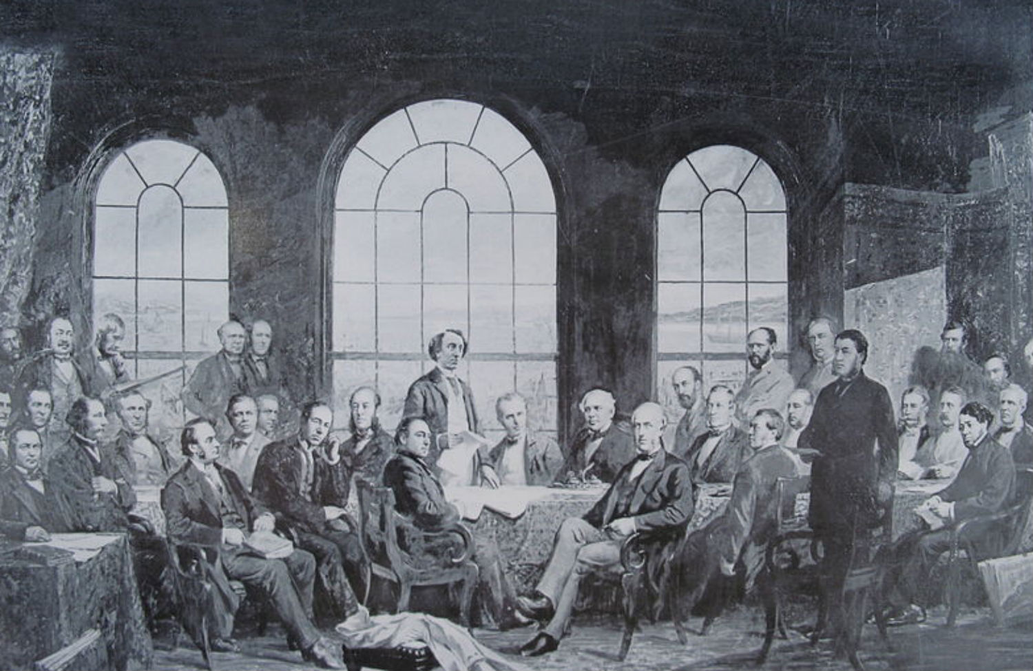 Fathers-of-Confederation-by-Robert-Harris