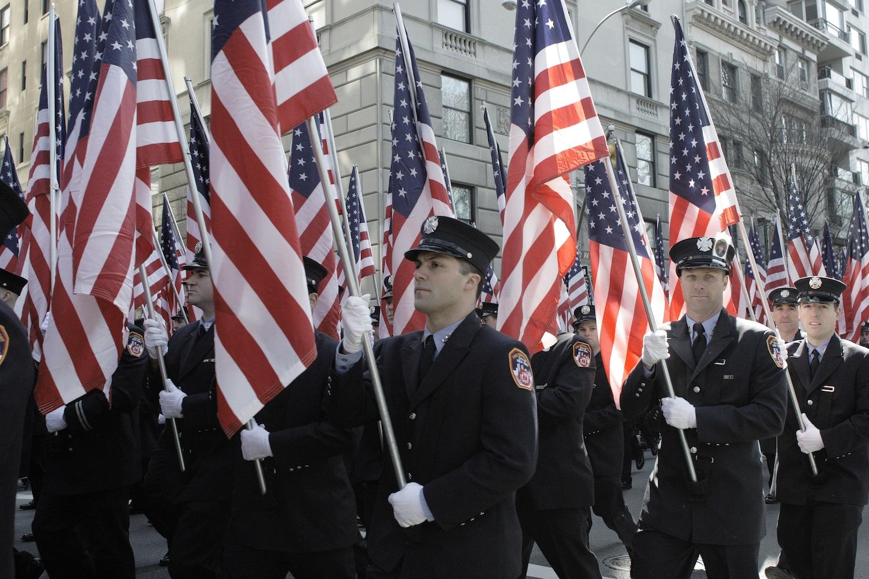 St.-Patrick's-Day-Parade