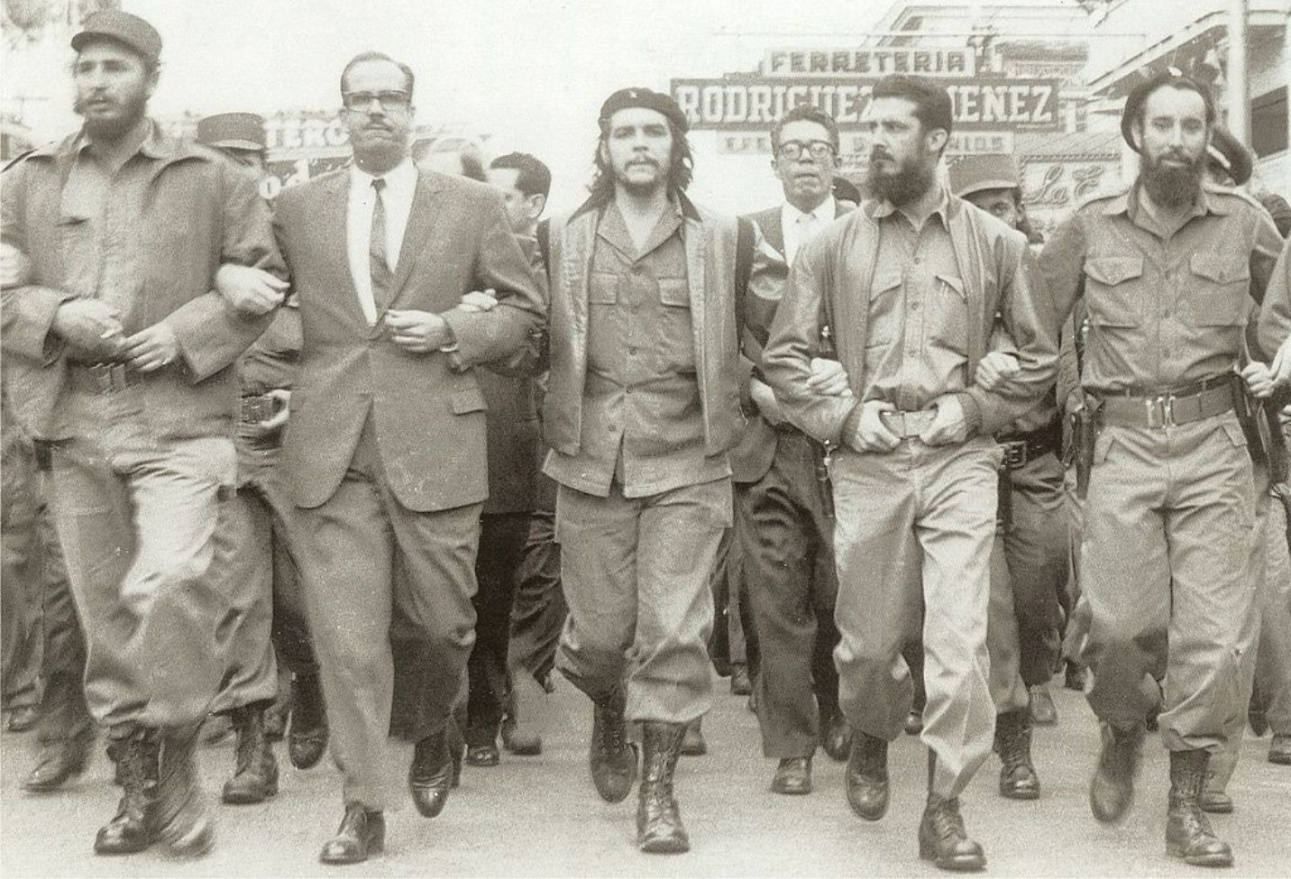 forces leading to revolution in cuba essay Whater were some causes and effects of the cuban revolution of fidel castro left for cuba in forces tried bloody repression to retain.