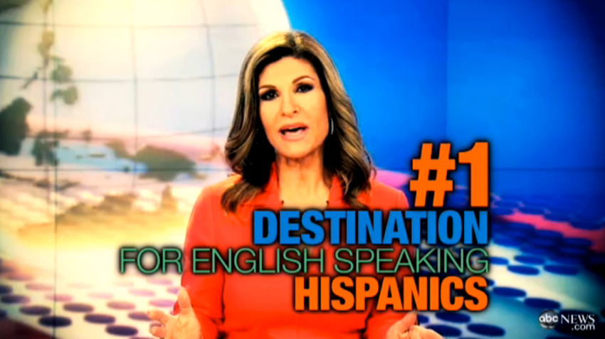 Fusion and Latino Media's Race Problem