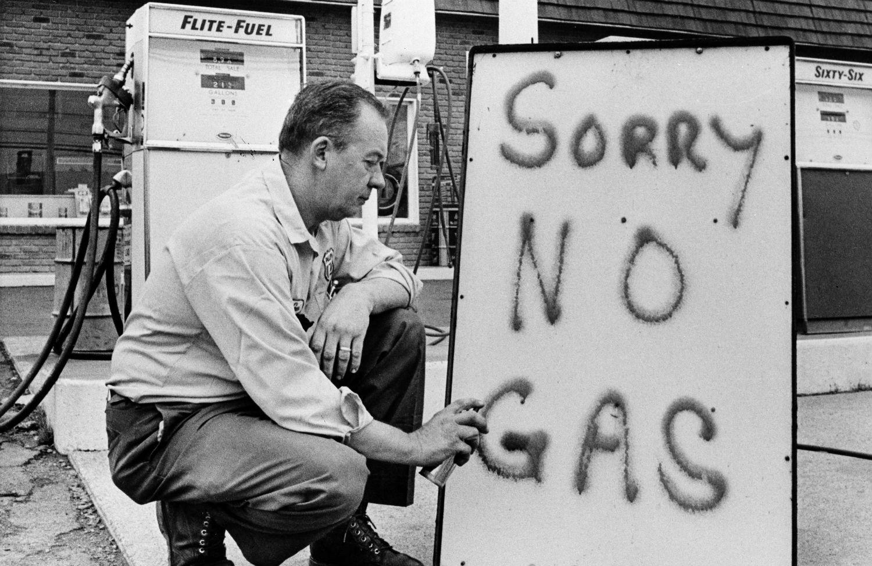 Gas-crisis
